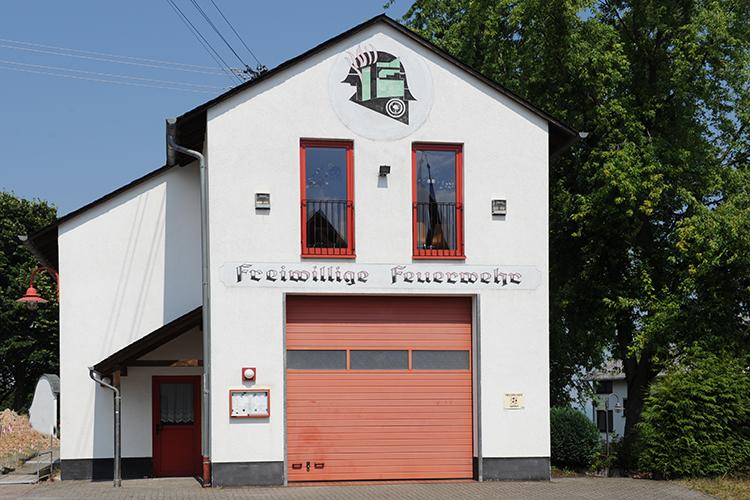 Bild Gerätehaus